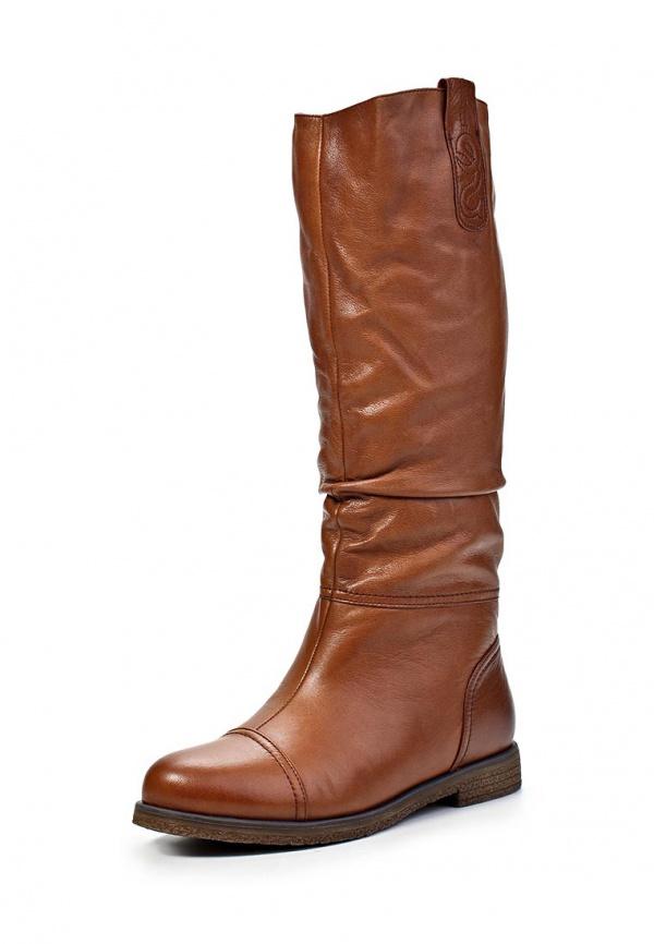 Сапоги Clotilde 13WE031U-160-Q411 коричневые