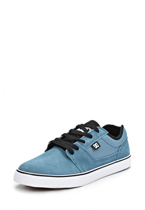 Кеды DC Shoes D0302905 голубые