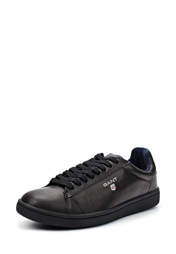 Кеды Gant 9631317 чёрные