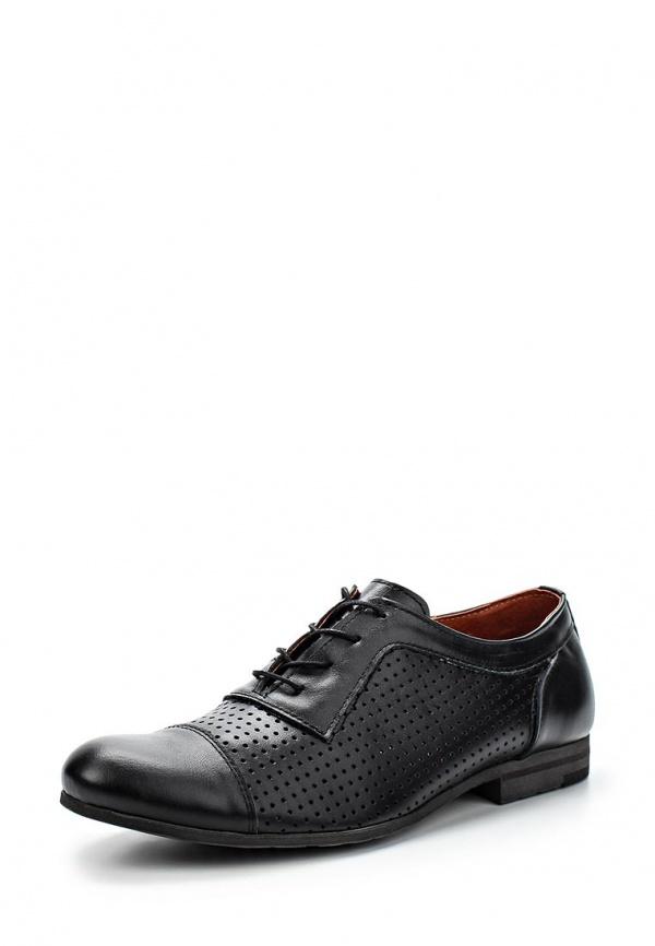 Туфли Matt Nawill 517993BA-T чёрные
