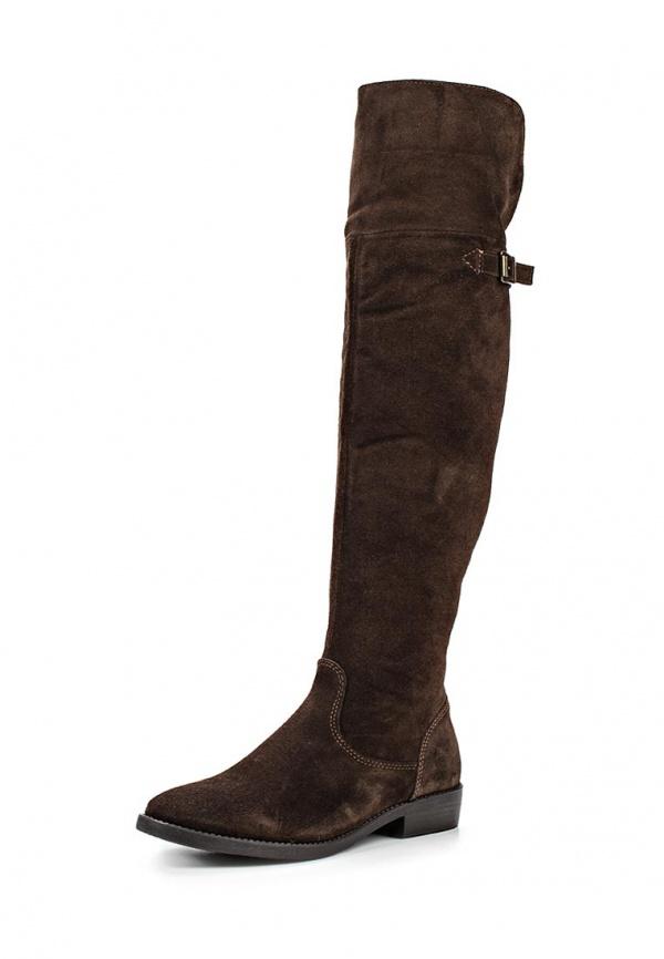 Сапоги Tamaris 1-1-26811-23-304/220 коричневые
