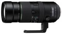 Pentax D FA 150-450mm F/4.5-5.6 ED DC AW HD