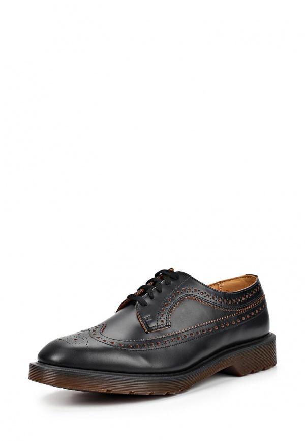 Ботинки Dr. Martens 16057001 чёрные