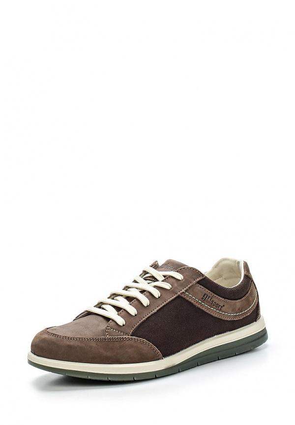 Ботинки Grisport 573-5257 коричневые