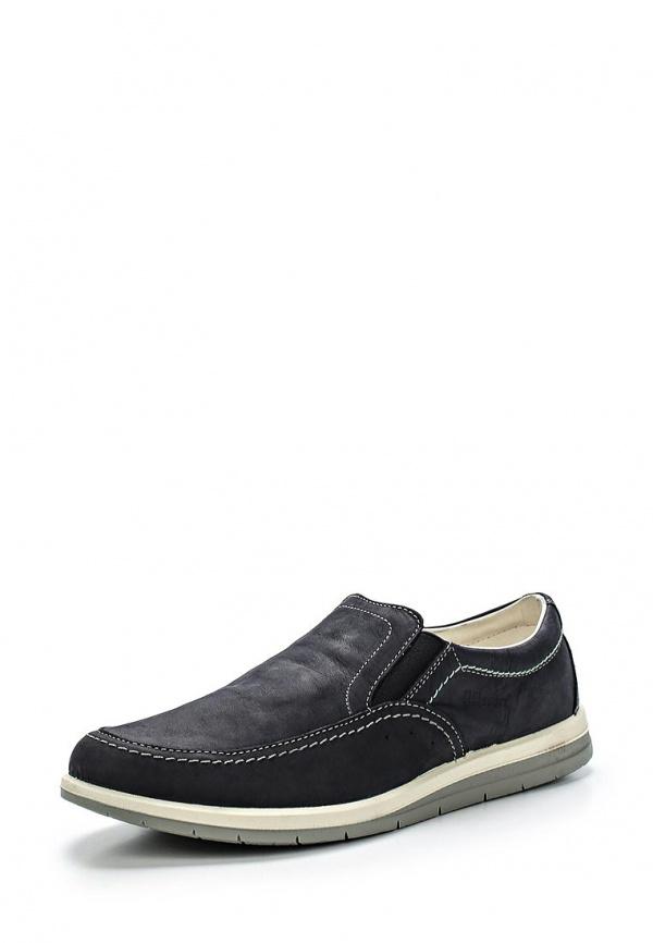 Ботинки Grisport 573-5274 чёрные