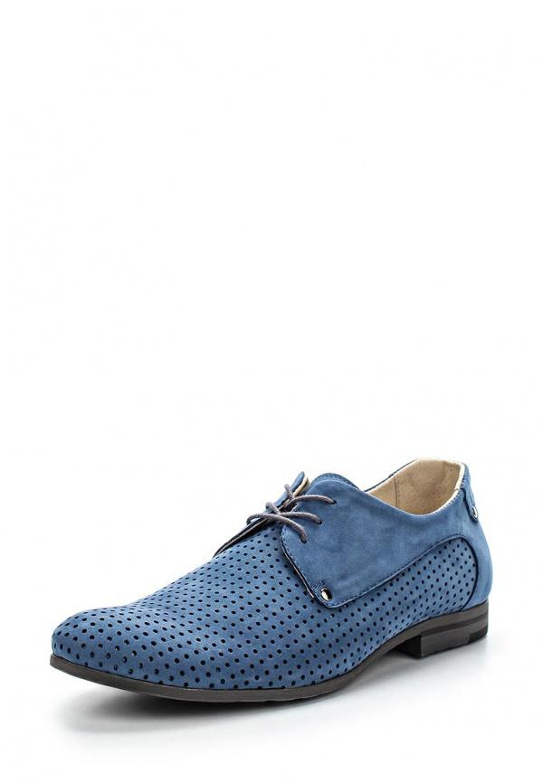 Туфли Matt Nawill 517988BLN-T голубые