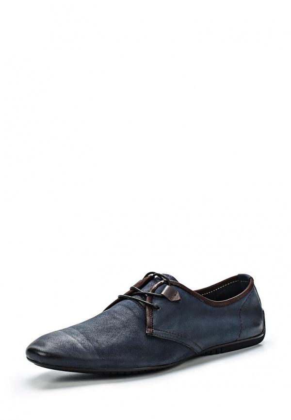 Туфли Dino Ricci 109-87-07 синие