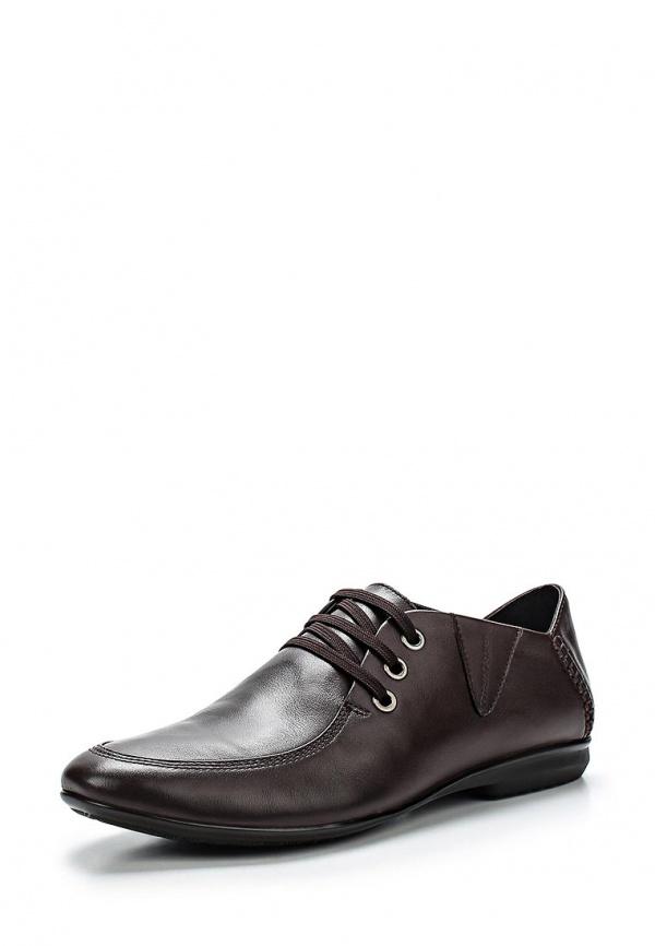 Ботинки Dino Ricci 102-55-02 коричневые