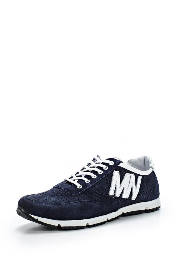 Кроссовки Matt Nawill 525986BLV-T синие