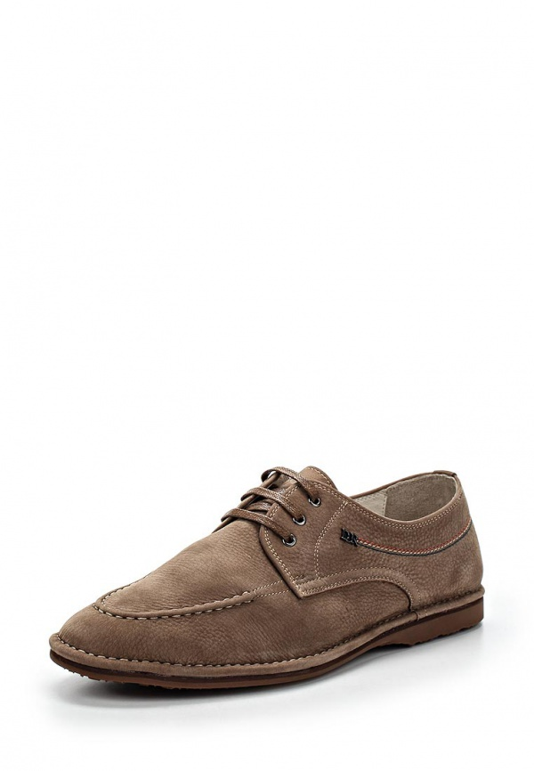 Ботинки Dino Ricci 103-118-99 коричневые