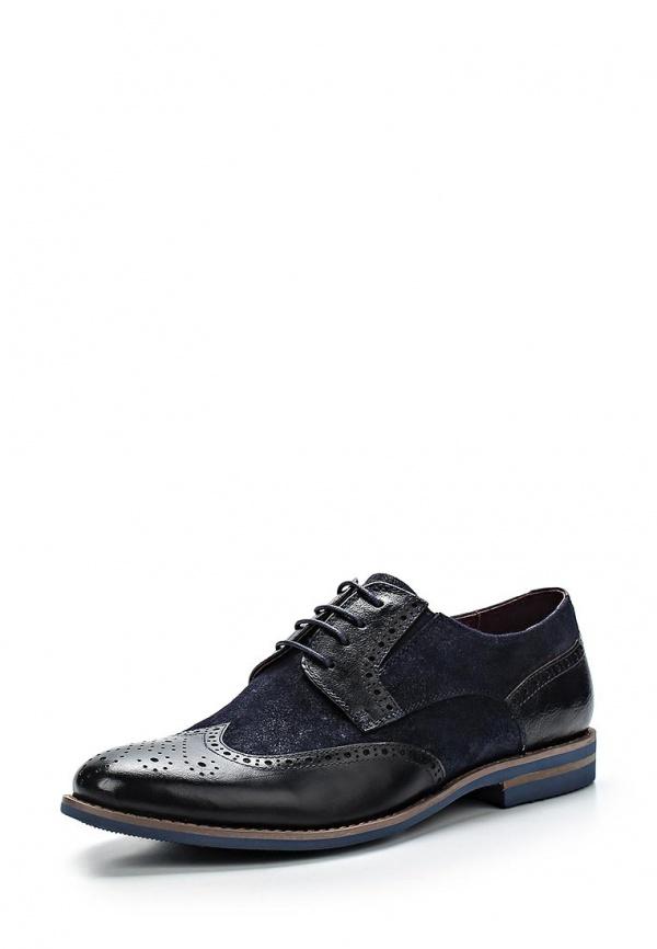Туфли Dino Ricci 103-116-64 синие