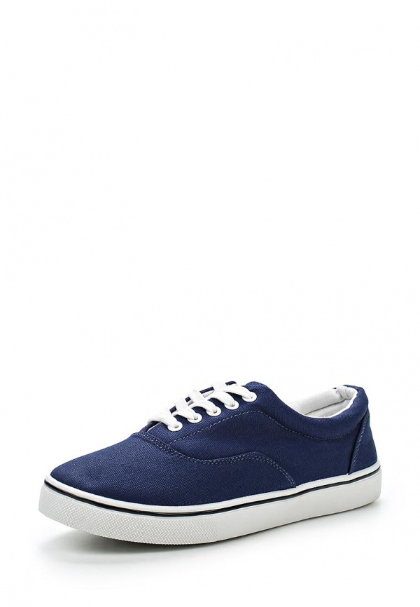 Кеды WS Shoes AM-252