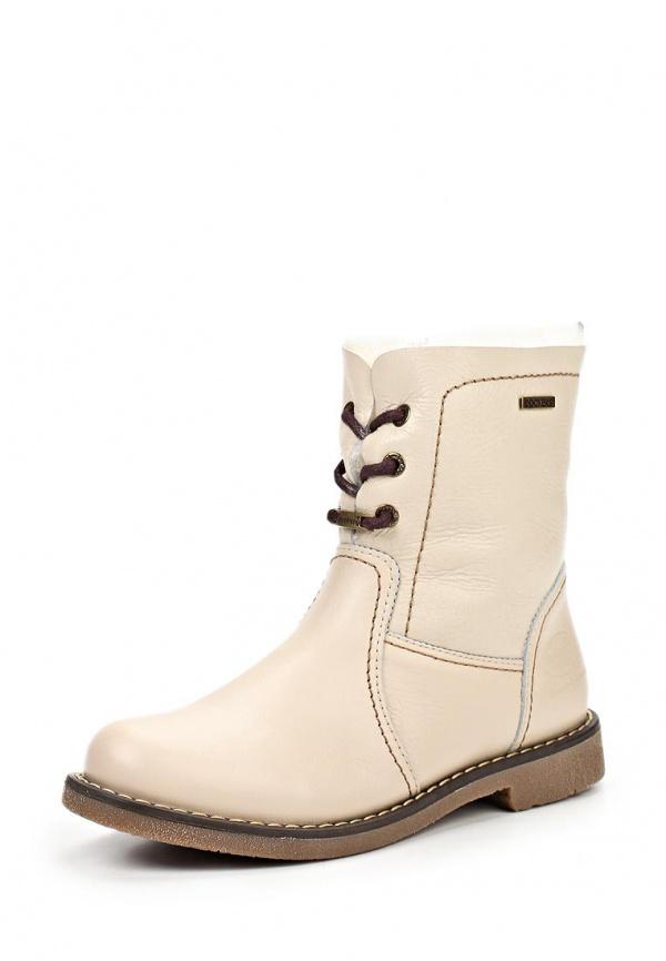 Ботинки Dockers 1420501 бежевые