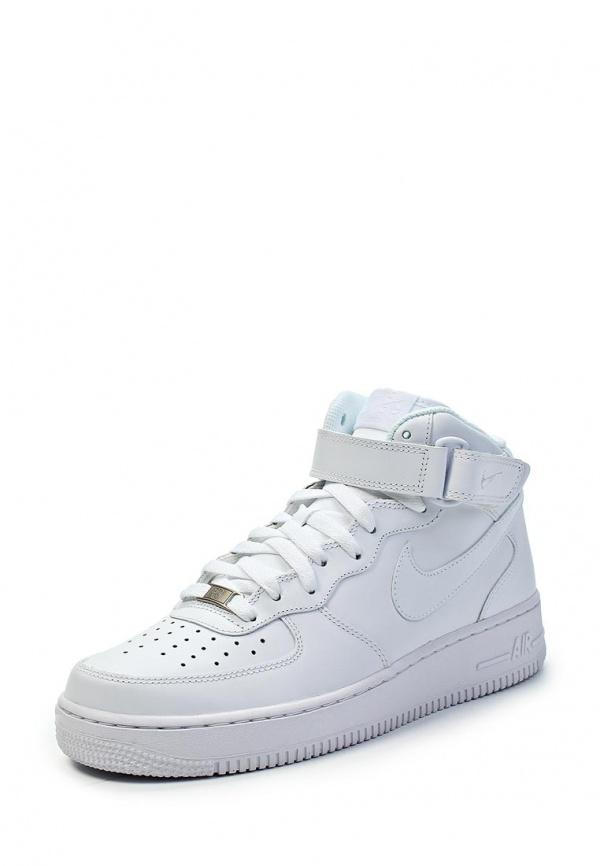 Кеды Nike 315123-111