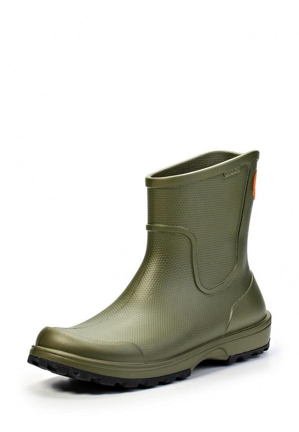 Резиновые полусапоги Crocs 12602-309