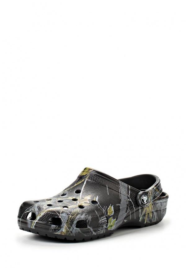 Сабо Crocs 12133-001