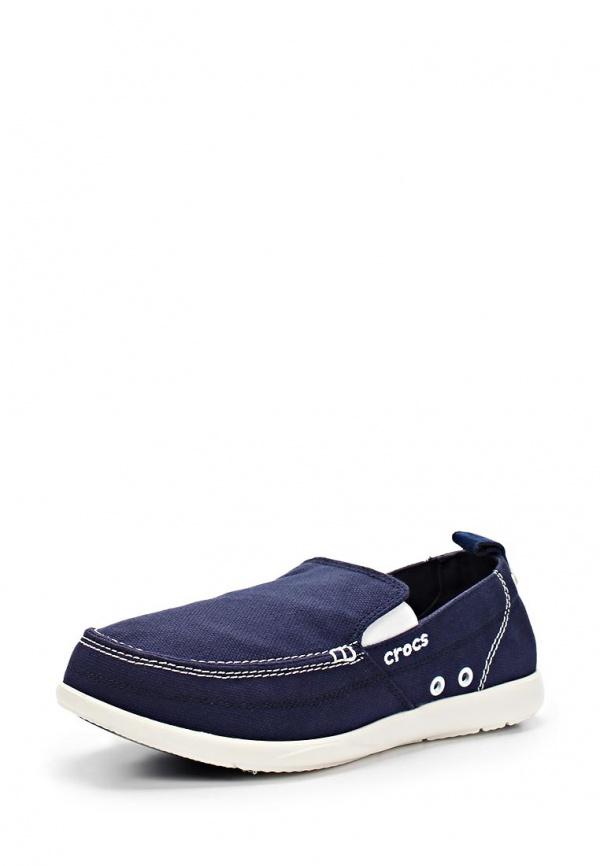Мокасины Crocs 11270-462