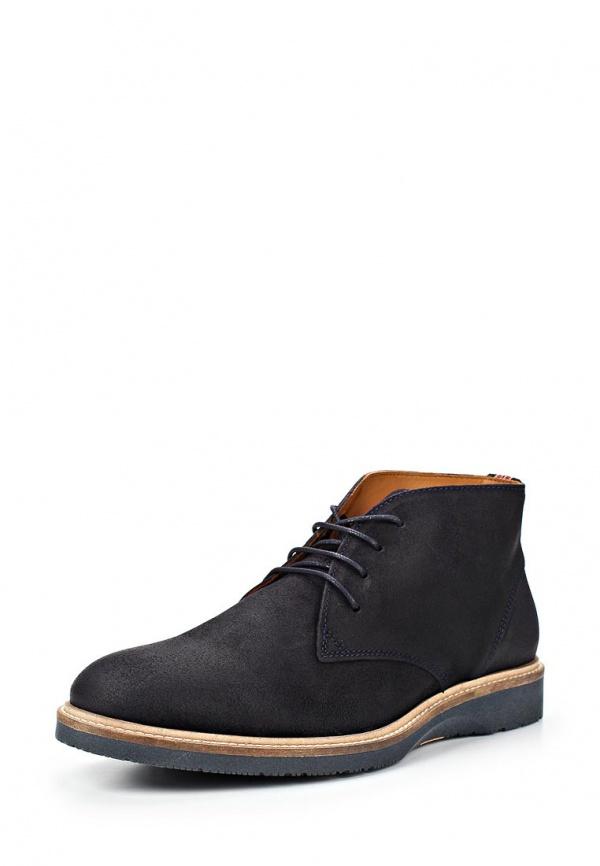 Ботинки Napapijri 9843289 синие