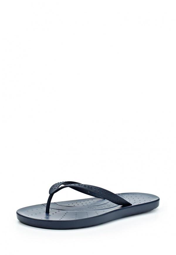 Сланцы Crocs 15963-410