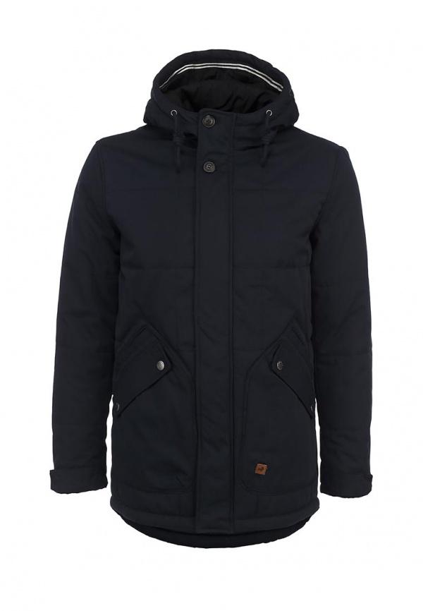 Куртка утепленная Jack & Jones 12079844 синие