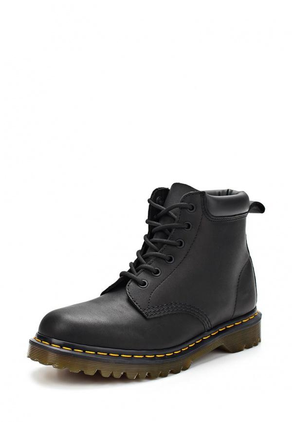 Ботинки Dr. Martens 11292001 чёрные