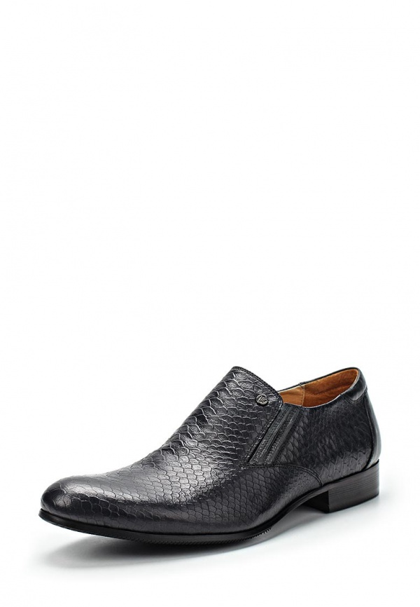 Туфли Jillionaire 05-W-21703-11R чёрные