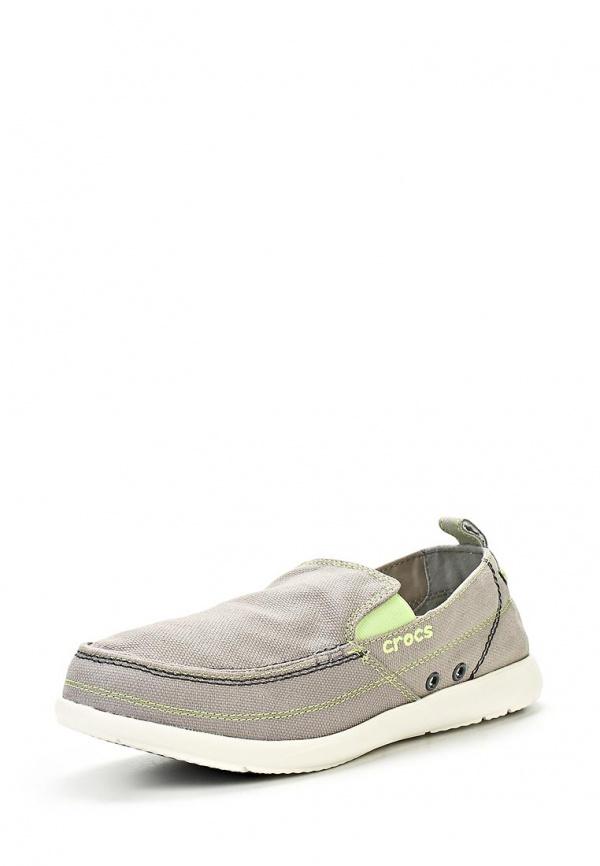 Мокасины Crocs 11270-00J