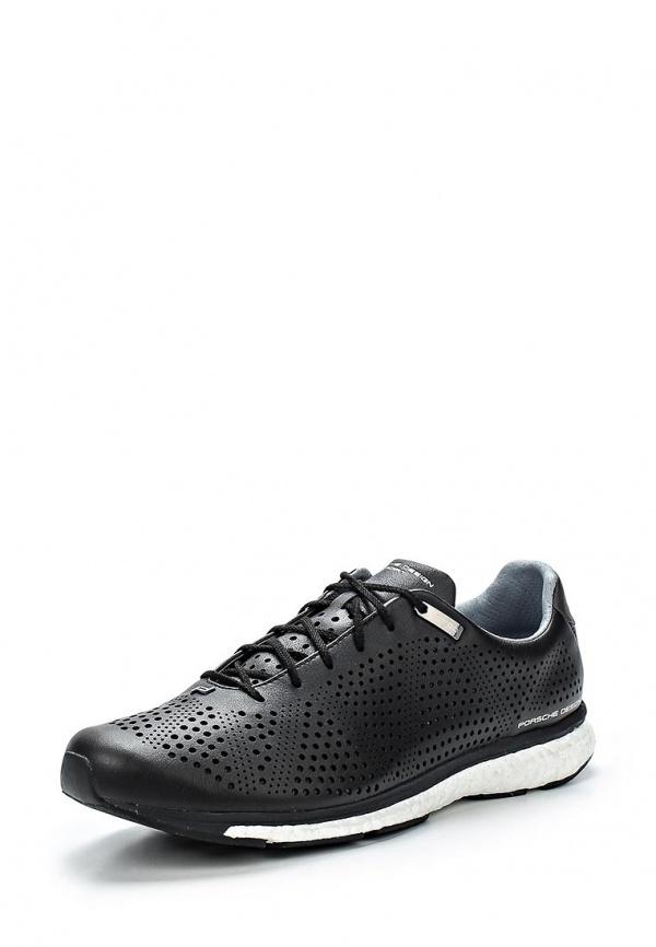 Кроссовки adidas Originals B27164 чёрные