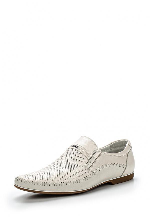 Туфли Dino Ricci 101-160-08 белые