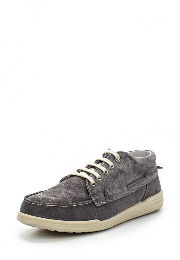 Ботинки Grisport 573-5237 серые