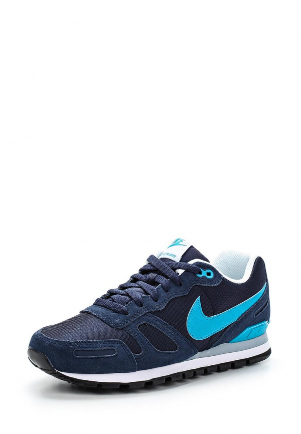 Кроссовки Nike 429628-441 синие