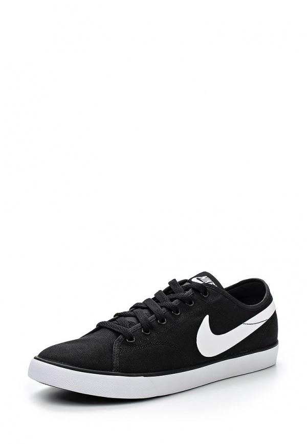 Кеды Nike 631691-019 чёрные