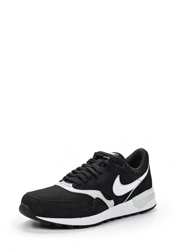Кроссовки Nike 652989-010 чёрные