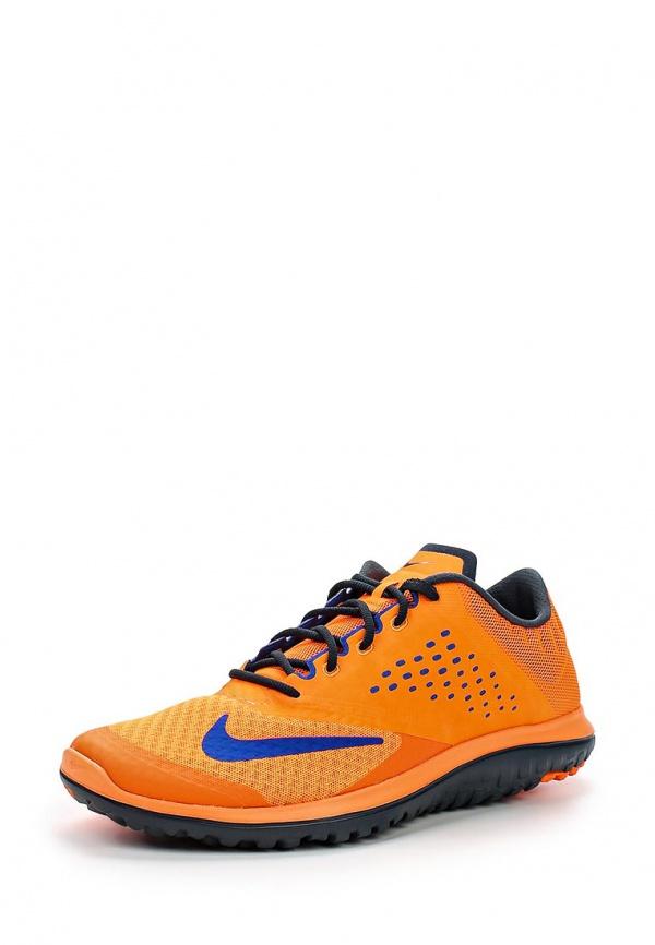 Кроссовки Nike 685266-801 оранжевые