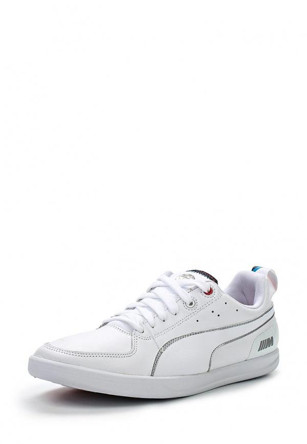 Кроссовки Puma 30525203 белые