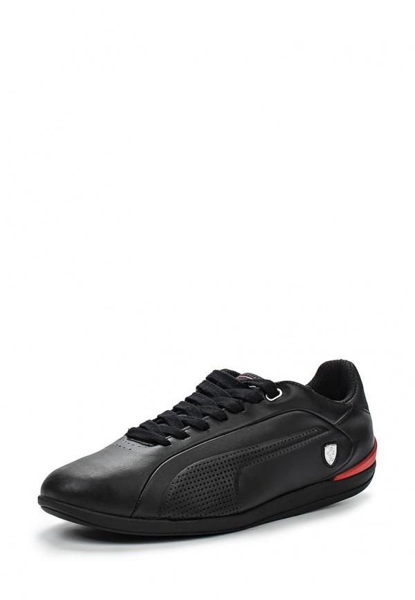 Кроссовки Puma 30527703 чёрные
