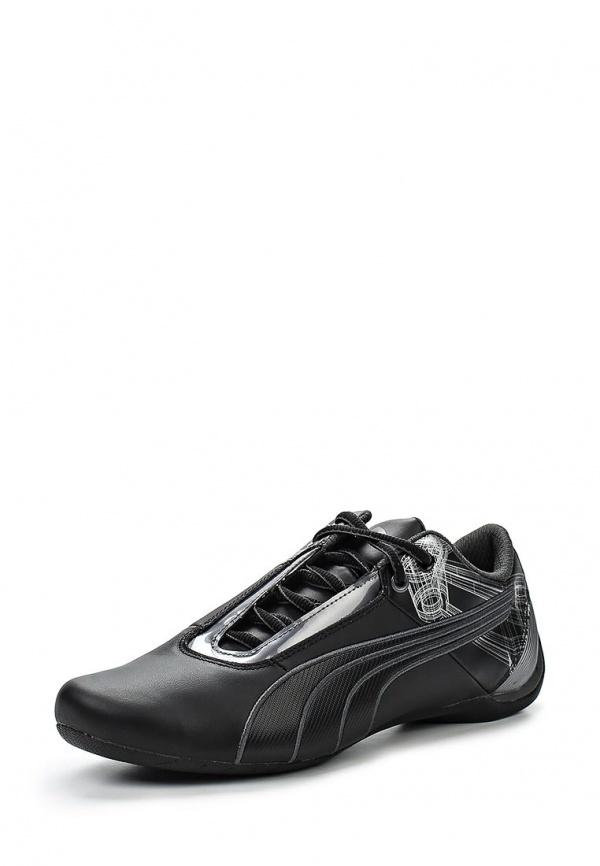 Кроссовки Puma 30530501 чёрные