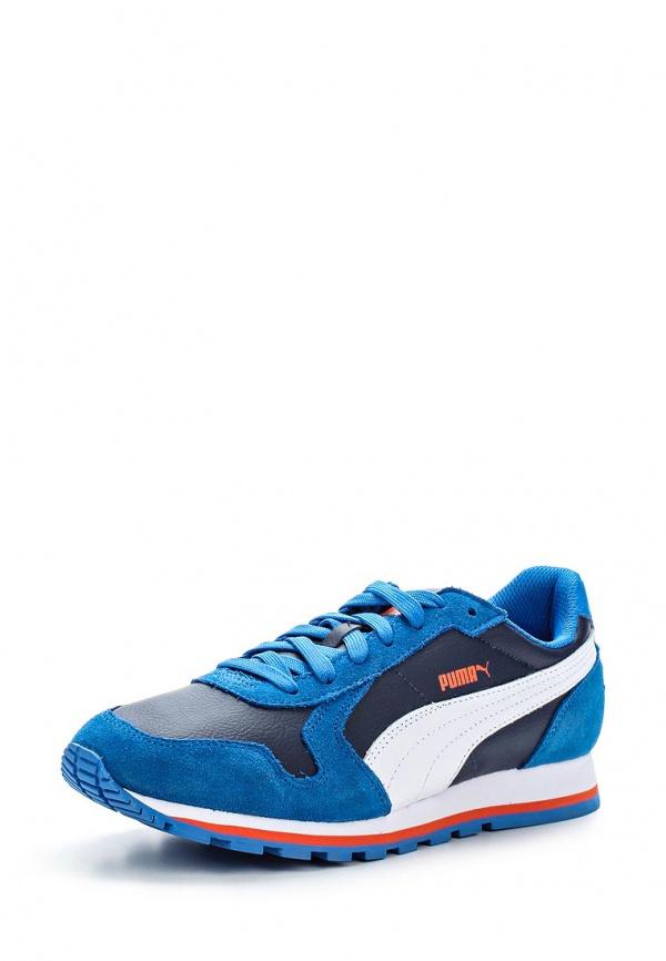 Кроссовки Puma 35673706 синие