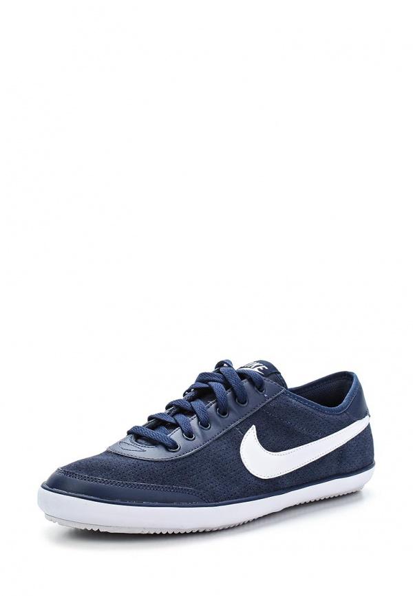 Кроссовки Nike 599438-401 синие
