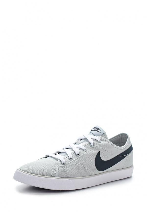 Кеды Nike 631691-001 серые