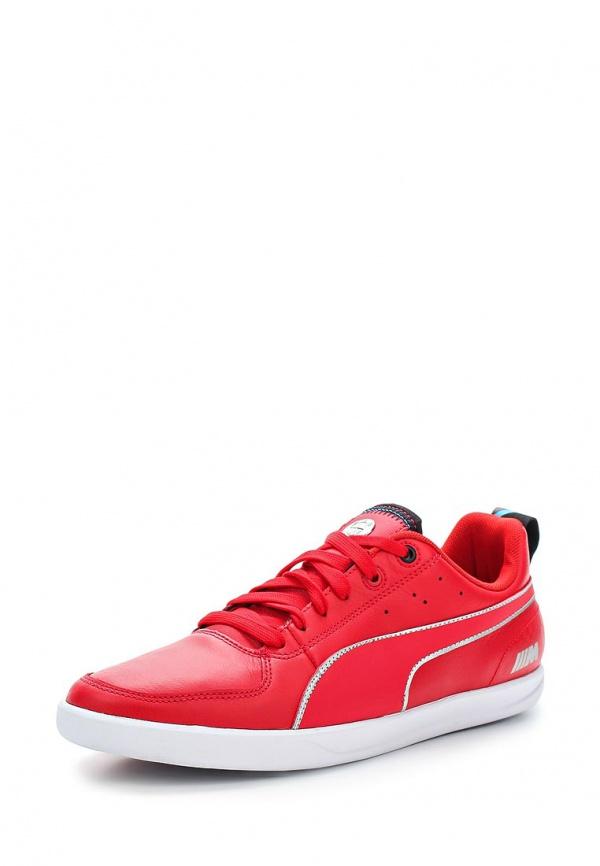 Кеды Puma 30525202 красные