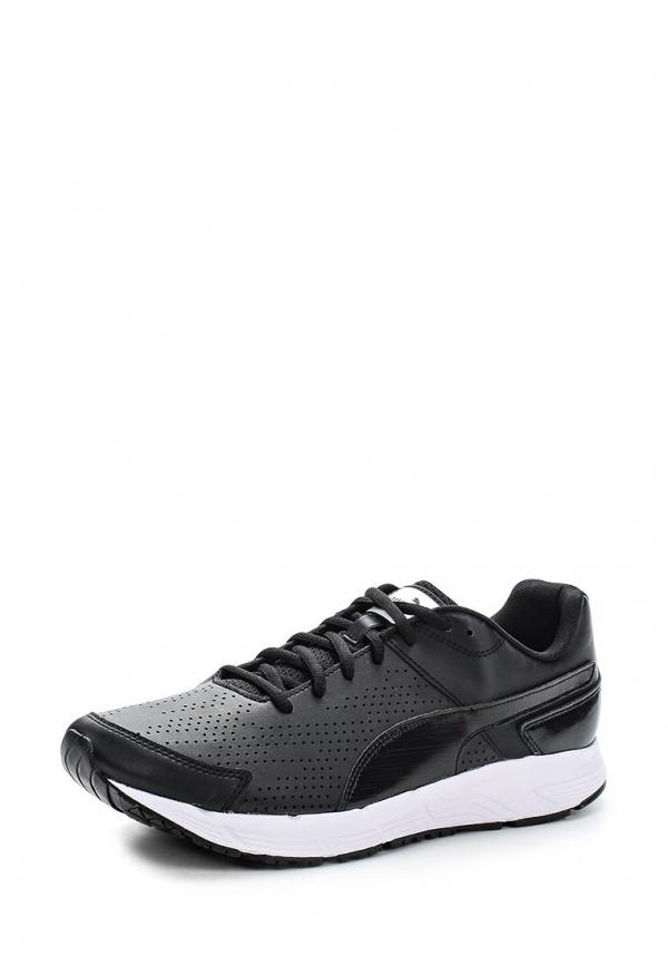 Кроссовки Puma 18805902 чёрные