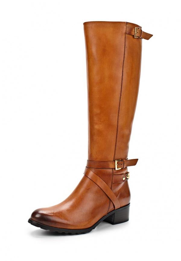 Сапоги Badura 9101-69 W коричневые