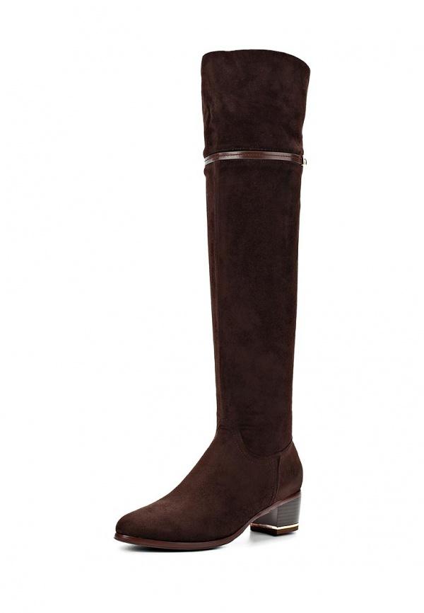 Ботфорты Elche SO-W465013V коричневые