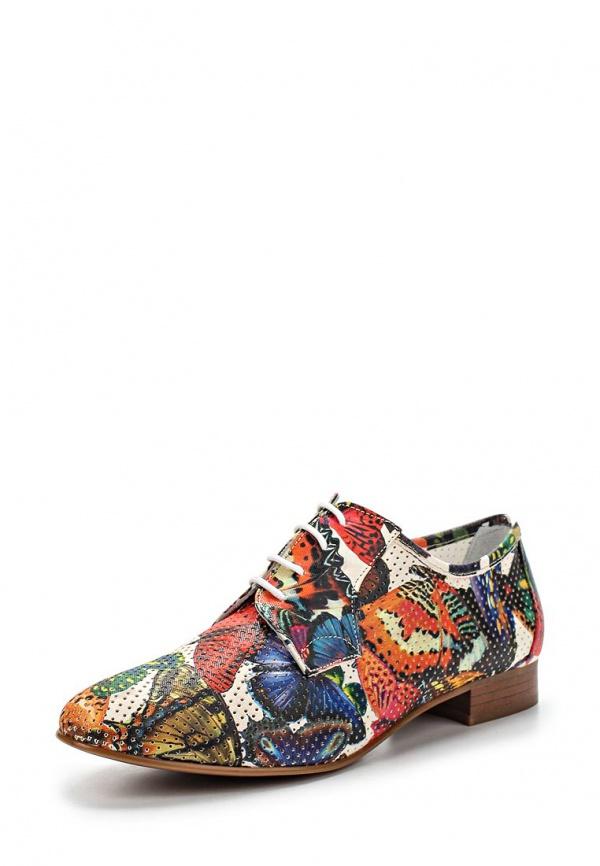 Ботинки Allegri 13700-4579 мультиколор