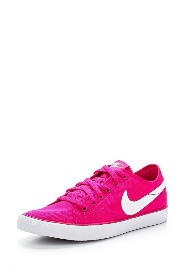 Кеды Nike 631635-612 фуксия