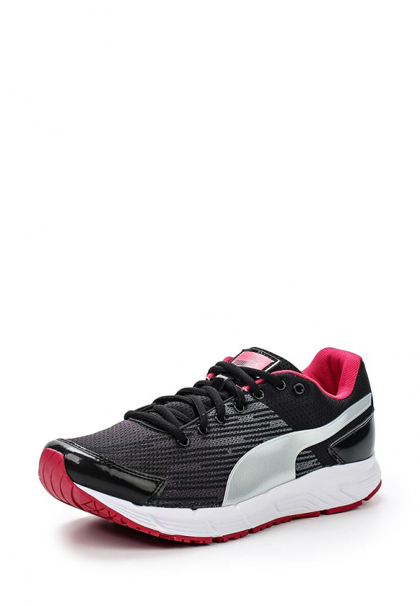 Кроссовки Puma 18756001 чёрные