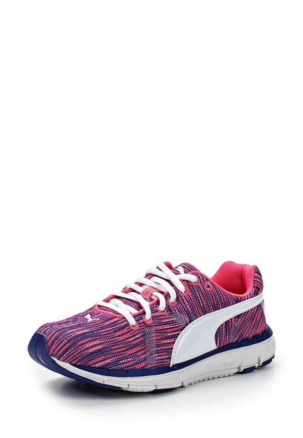 Кроссовки Puma 18806501 розовые, фиолетовые