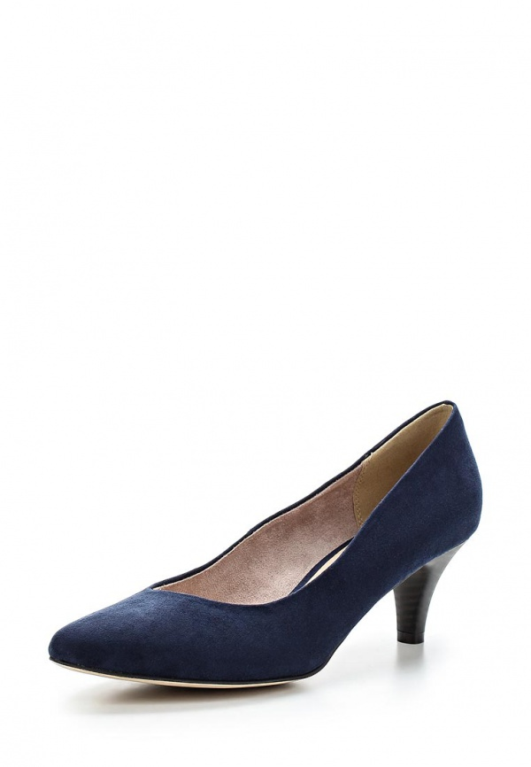 Туфли Tamaris 1-1-22415-24-805/220 синие