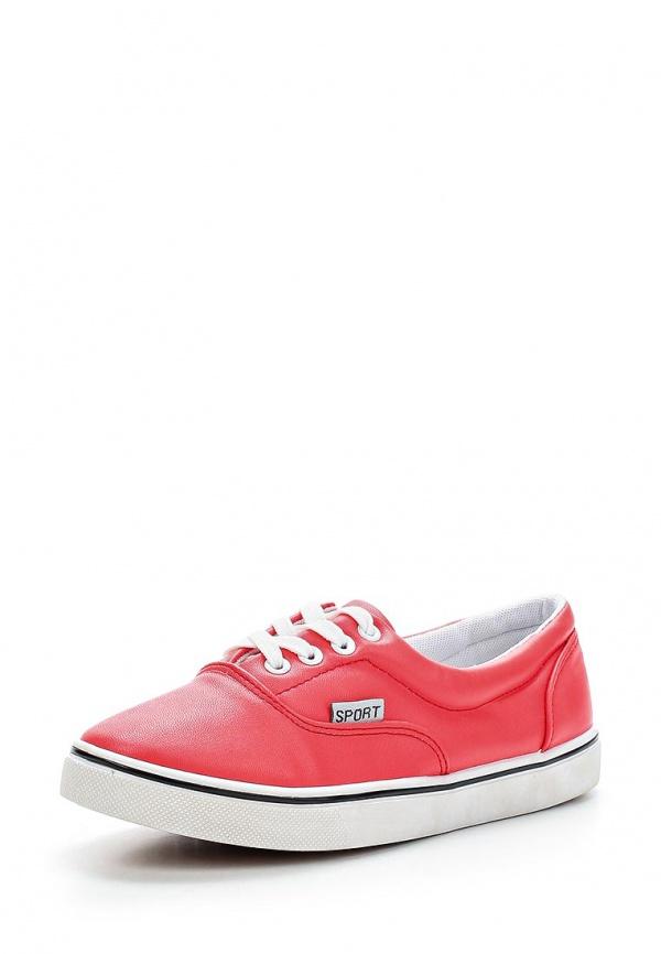 Кеды WS Shoes AM-352 розовые